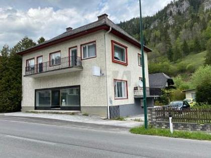 Häuser in 2662 Schwarzau im Gebirge