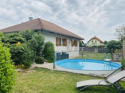 Häuser in 3105 Sankt Pölten-Radlberg