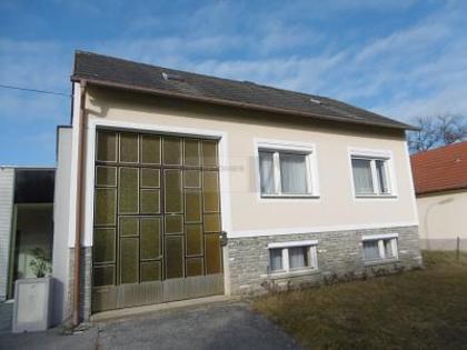 Häuser in 7472 Schachendorf