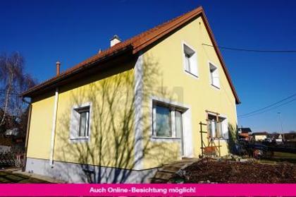 Häuser in 8071 Hausmannstätten