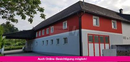 Hallen / Lager / Produktion in 4225 Luftenberg