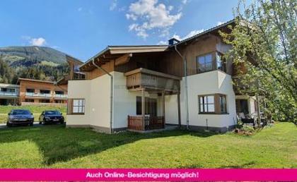 Wohnungen in 5742 Wald im Pinzgau