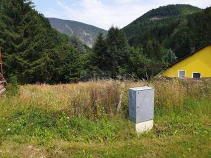 Grundstücke in 2754 Waldegg