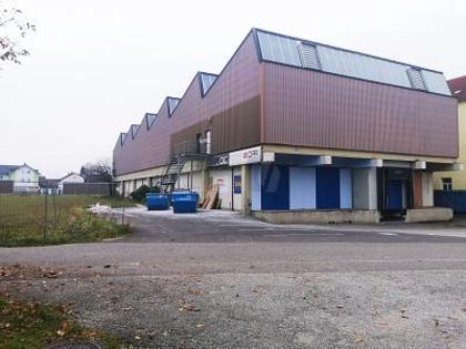 Hallen / Lager / Produktion in 4052 Grabwinkel