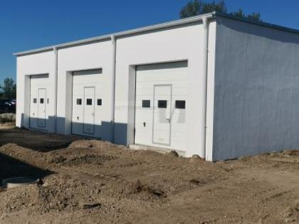 Hallen / Lager / Produktion in 2601 Sollenau