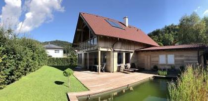 Häuser in 5340 Sankt Gilgen