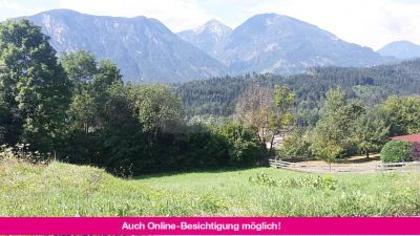 Grundstücke in 9123 Unterkrain