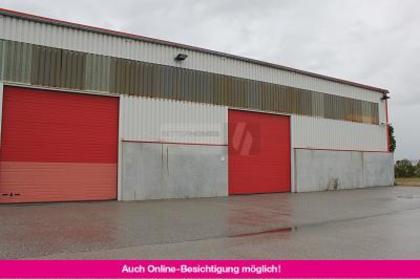 Hallen / Lager / Produktion in 2524 Teesdorf