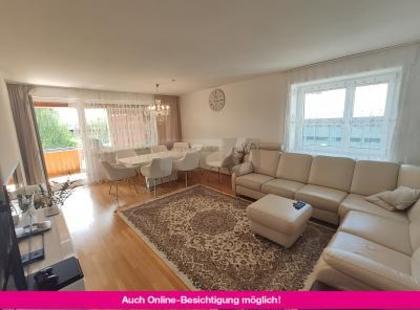 Wohnungen in 6900 Bregenz