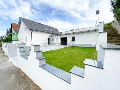 Häuser in 3142 Perschling