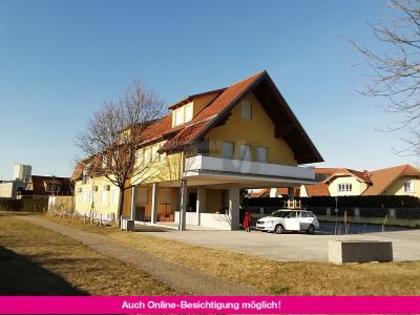 Anlageobjekte in 3441 Judenau