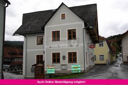 Häuser in 8584 Hirschegg