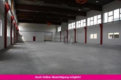 Hallen / Lager / Produktion in 8061 Sankt Radegund bei Graz