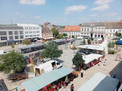 Büros /Praxen in 2020 Hollabrunn