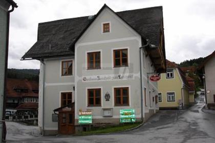 Gastgewerbe in 8584 Hirschegg