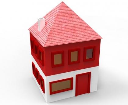 Häuser in 5612 Hüttschlag