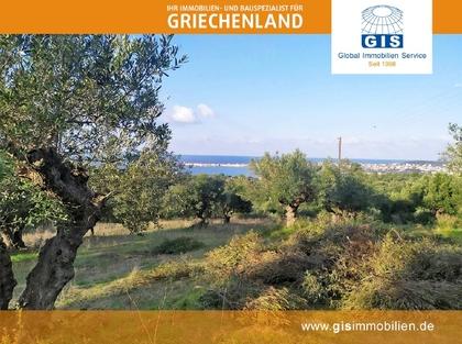 Grundstücke in 24006 Methoni