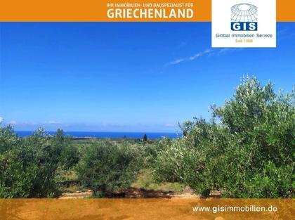 Grundstücke in 24001 Gialova