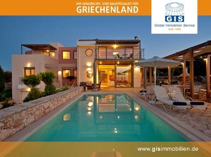 Häuser in 74100 Rethymno