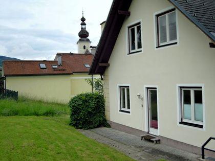 Wohnungen in 8952 Irdning-Donnersbachtal