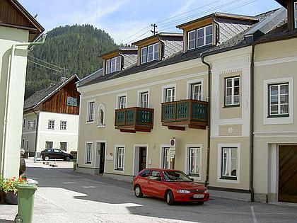 Büro bzw. Geschäftslokal in Bad Mitterndorf