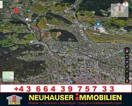 Häuser in 9061 Klagenfurt