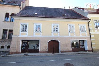 Häuser in 9360 Friesach