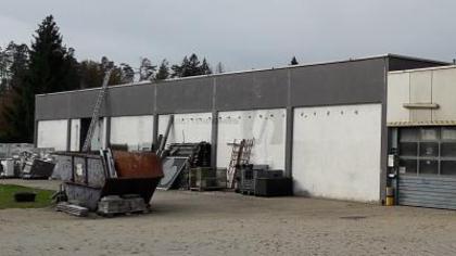 Hallen / Lager / Produktion in 90592 Schwarzenbruck
