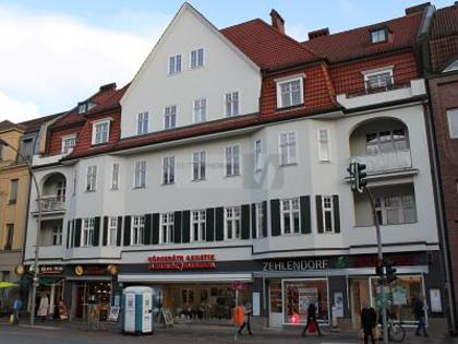 Gastgewerbe in 14169 Zehlendorf