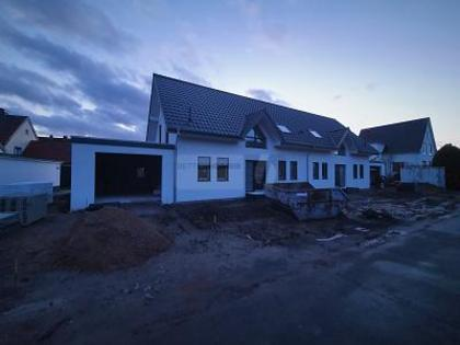 Häuser in 32425 Minderheide