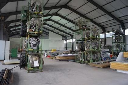 Hallen / Lager / Produktion in 63743 Schweinheim