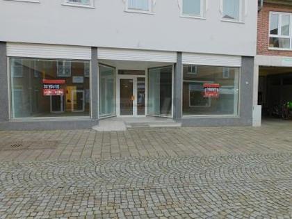 Einzelhandel / Geschäfte in 24306 Ruhleben