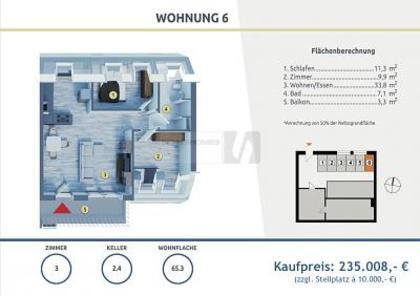 Wohnungen in 90556 Cadolzburg