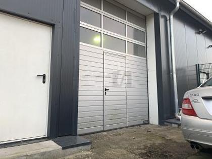 Hallen / Lager / Produktion in 27472 Cuxhaven