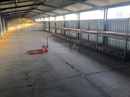 Hallen / Lager / Produktion in 90408 Gärten h d Veste