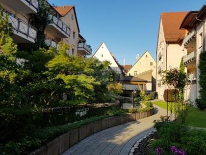 Wohnungen in 91217 Hersbruck