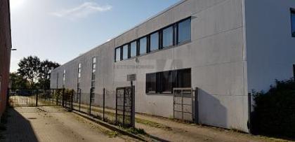 Hallen / Lager / Produktion in 28307 Arbergen