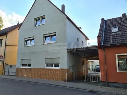 Anlageobjekte in 63450 Hanau