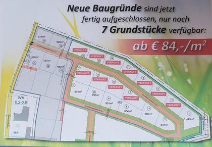 Grundstücke in 8741 Weißkirchen in Steiermark
