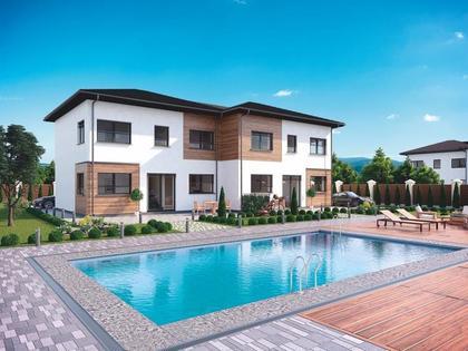 Häuser in 8044 Schaftal