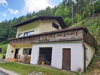 Häuser in 8614 Sankt Erhard