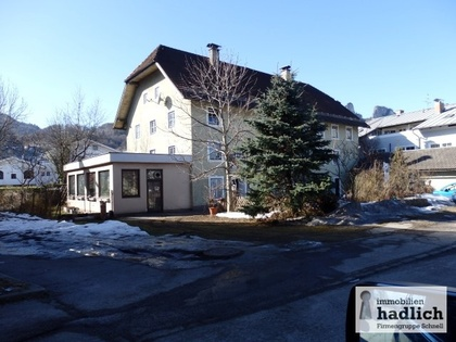Guest house with 6 apartments for sale!