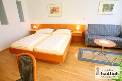 Pension/ Hotel Garni in neuwertigem Zustand in der Thermenregion Burgenland /Steiermark