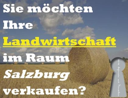 Land- / Forstwirtschaft in 5020 Salzburg