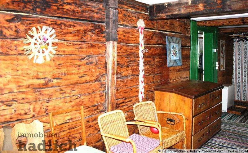 Haus zum Kauf in Piesendorf Salzburg Zell am See ID
