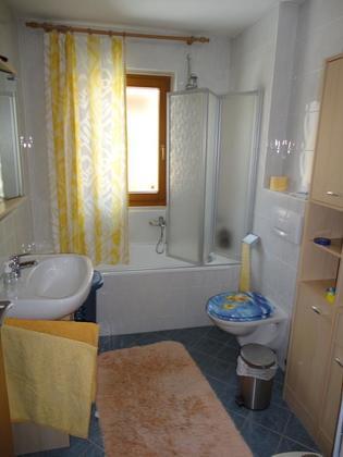 Gemütliche 2 Zimmer-Wohnung in Aschau