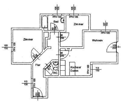 Wohnungen in 6213 Pertisau