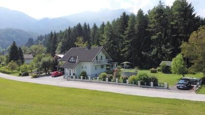 Häuser in 9581 Ledenitzen