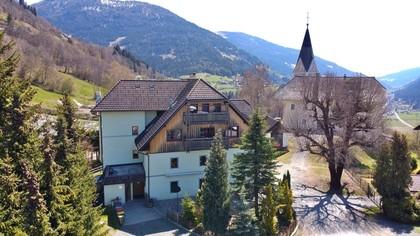 Gastgewerbe in 9545 Radenthein