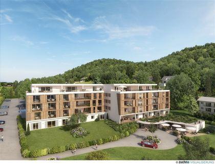 Wohnungen in 9122 Sankt Kanzian am Klopeiner See
